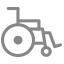 Estudio adaptado para personas con movilidad reducida